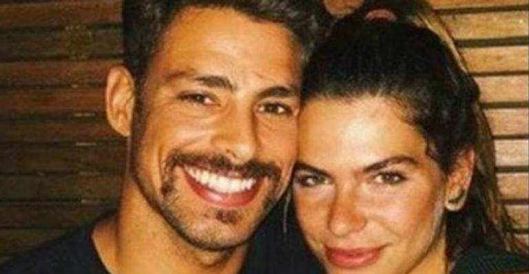 Cauã Reymond e a modelo Mariana Goldfarb terminam namoro