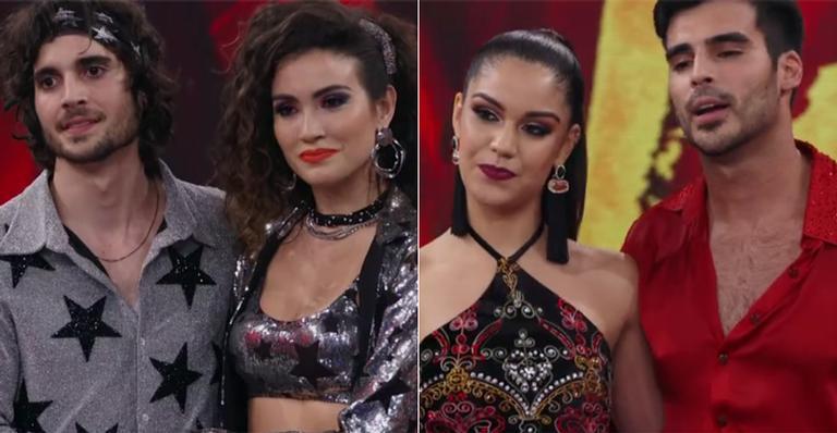 Rigor dos jurados na 'Dança dos Famosos' deixa fãs confusos