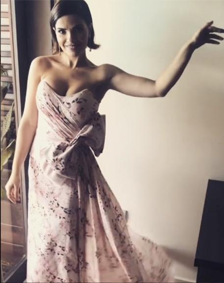 Casamento de Camila Queiroz - Todos os Detalhes | Psiu Noiva