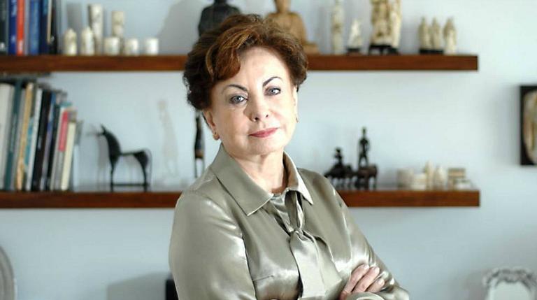 Beatriz Segall virou mito!