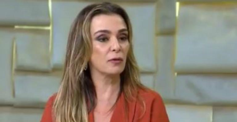 Mônica Martelli abre o jogo e revela ter sofrido três abortos espontâneos