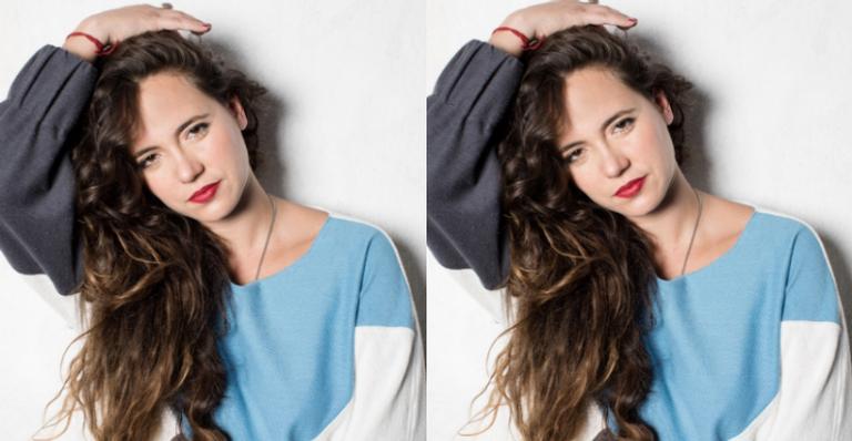 Tiê lança Torrada e Café, o quarto single do álbum Gaya