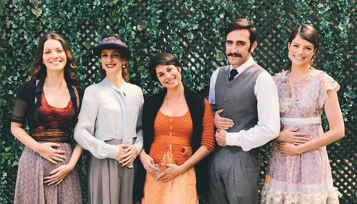Nathalia Dill, Laila Zaid, Chandelly Braz ou Agatha Moreira? Quem será que está esperando um filho?