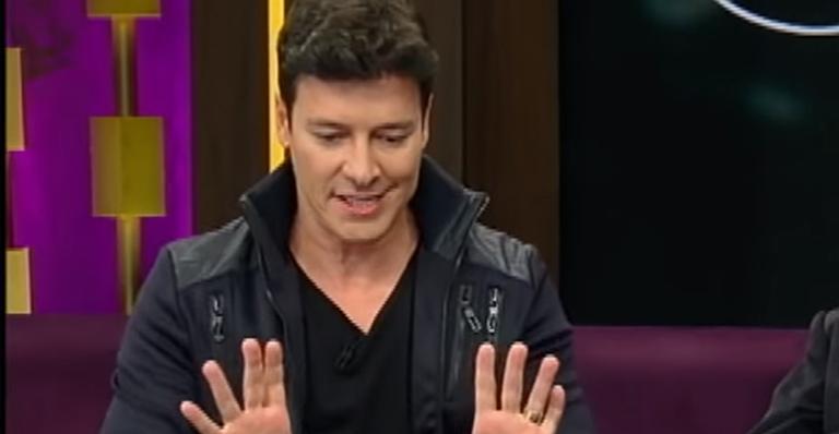 Rodrigo Faro causa polêmica e conta que passou por ''puxada de tapete'' na Globo
