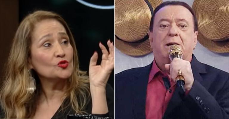 Sonia Abrão abre o coração ao falar de mágoas de Raul Gil: ''Preciso de um tempo''
