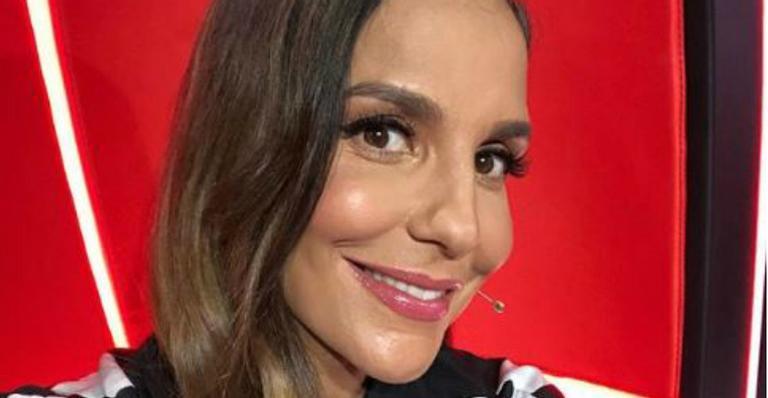 Ivete Sangalo mostra clique raro com cantora global e brinca sobre amizade