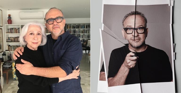 Com a exposição Bob Wolfenson: Retratos, no Espaço Cultural Porto Seguro, o fotógrafo traz curiosidades de como é clicar tantas personalidades