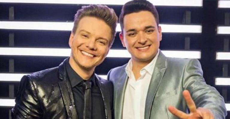 Após 4 título do 'The Voice', Michel Teló confirma previsão feita no início do programa