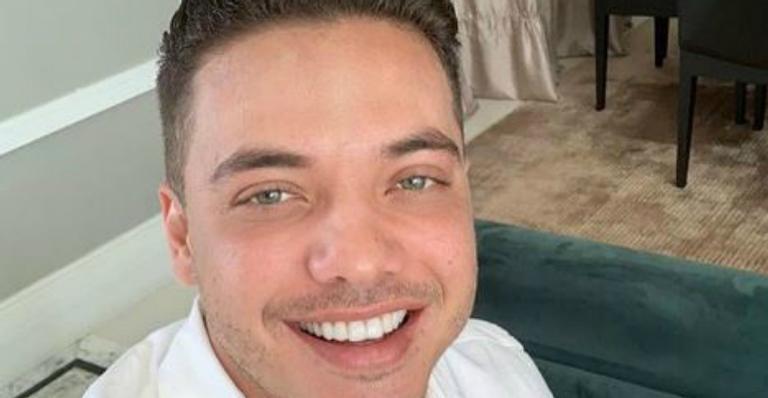 Wesley Safadão se aventura como cabeleireiro do filho e leva cornetada por resultado
