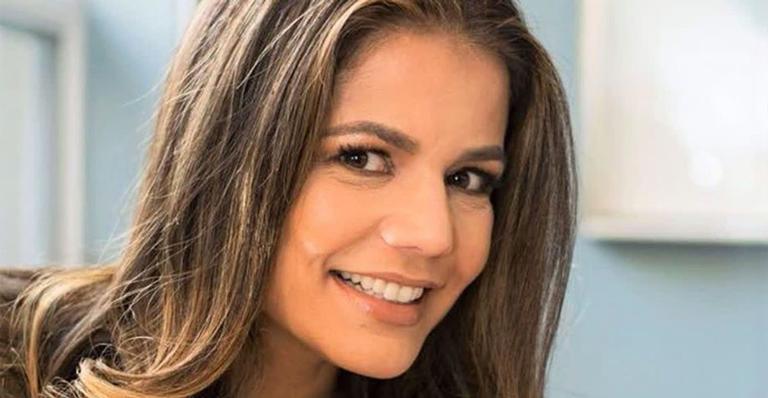 Nivea Stelmann volta à Globo e vai contracenar com o ex-marido em novela