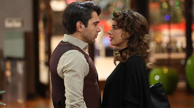 Alper e Leyla ficam juntos