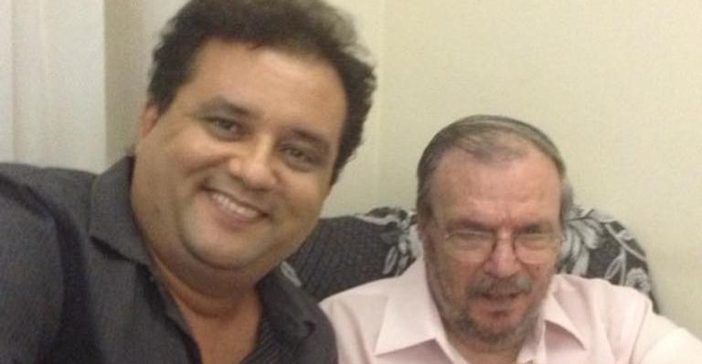 Geraldo Luis e Gil Gomes