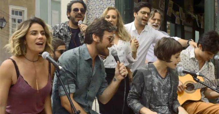 Giovanna Antonelli, Emílio Dantas e Luis Lobianco estão entre os indicados