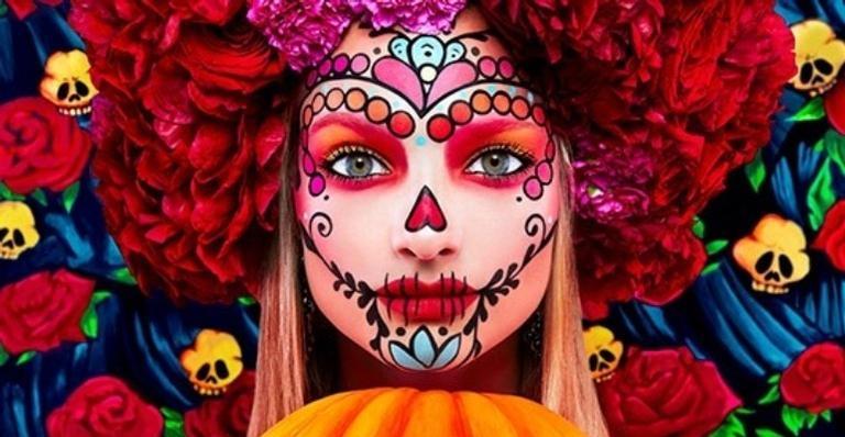Make de Halloween - Maquiador dá dicas para criar um visual incrível