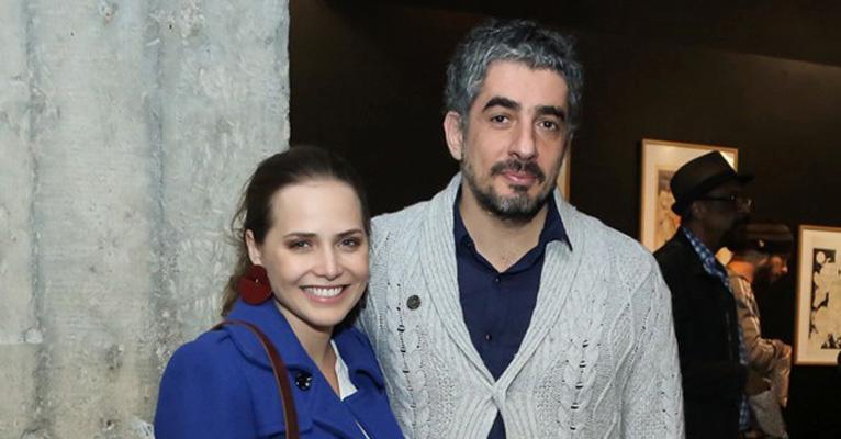 Casada com Michel Melamed, Leticia Colin fala dos planos para engravidar