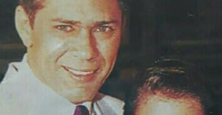 Filho de Leandro, dupla com Leonardo