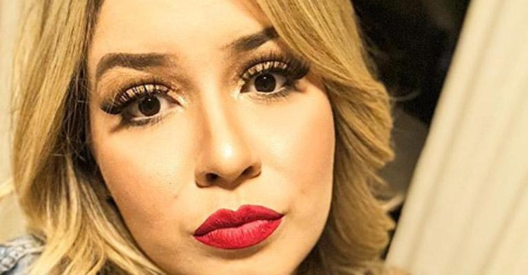 Cantora de 23 anos contou detalhes de sua juventude sofrida, mas feliz