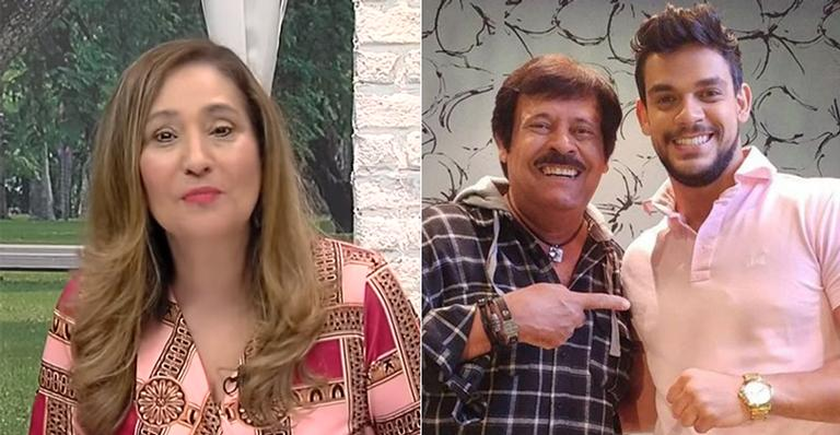 Sonia Abrão desabafa e manda recado para Carlinhos Aguiar, pai de Caíque: ''Pessoa perversa''