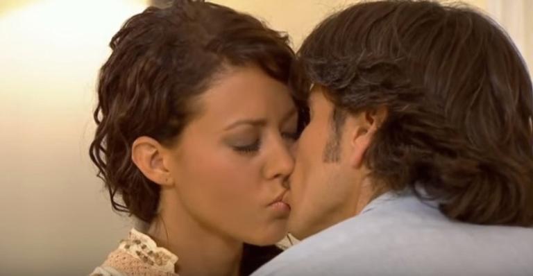 Luísa não resiste ao charme de Fernando