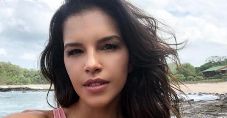 Aos 33 anos, Mariana Rios anuncia noivado durante viagem: ''Para sempre sua''