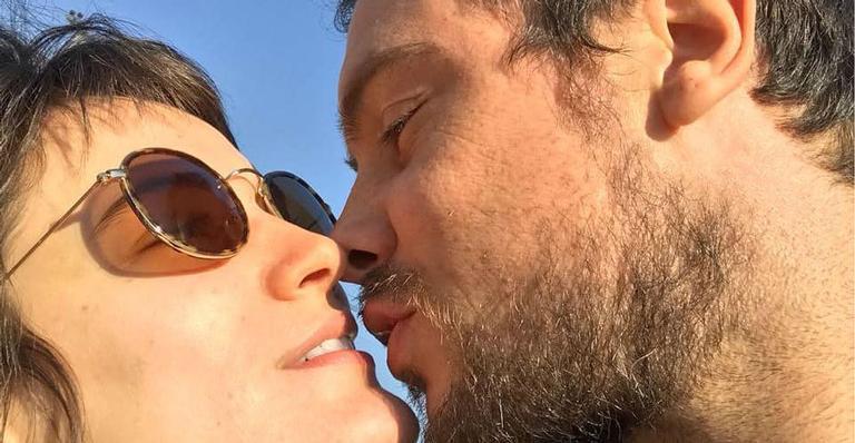 Bianca Bin e Sérgio Guizé