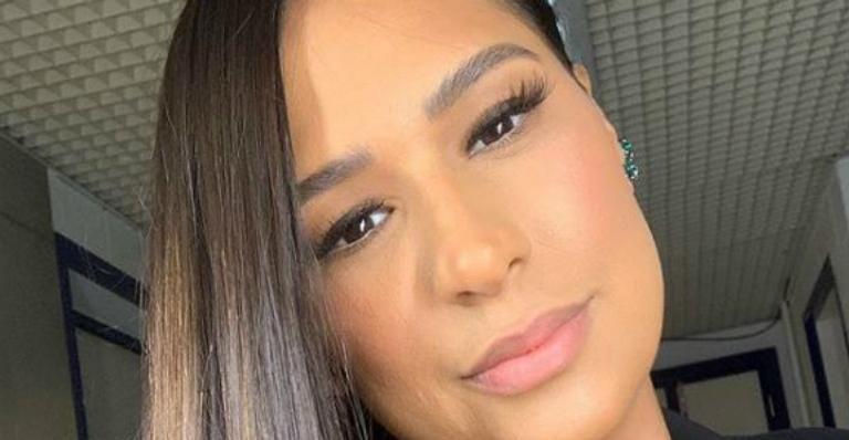 Simone anuncia que estará ausente das redes: ''Orem por mim''