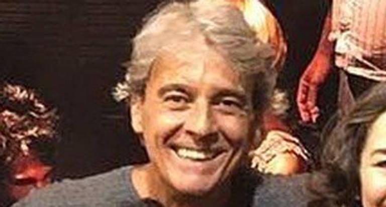 Alexandre Borges surpreende fãs ao aparecer em clique raríssimo ao lado da mulher