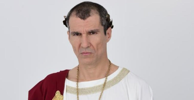 Pilatos manda punir Temine