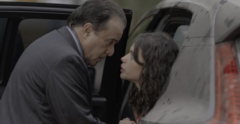 Lourdes Maria vai investir pesado no pai de Laura