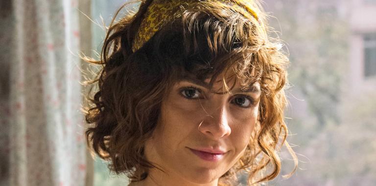 Protagonista de 'Pais de Primeira' namora a publicitária Bebel Luz