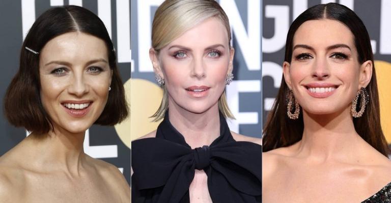 Confira as apostas das famosas para a beleza do Globo de Ouro 2019