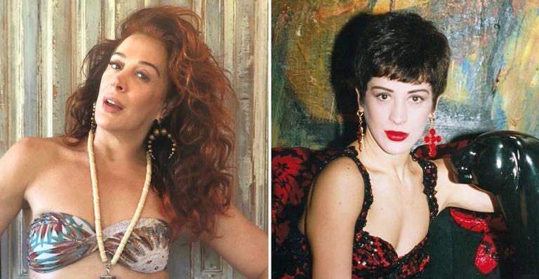 A atriz está escalada para o elenco da próxima novela das 19h, 'Verão 90'