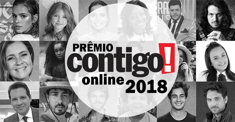 Prêmio Contigo! 2018