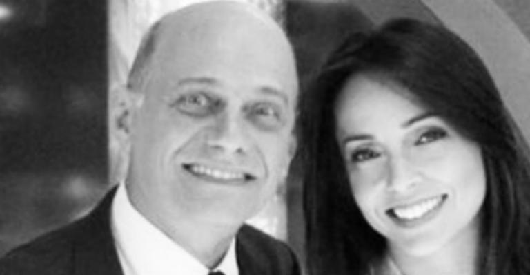 Izabella Camargo escreve texto emocionante ao se despedir de Ricardo Boechat: ''Me ensinou muito''