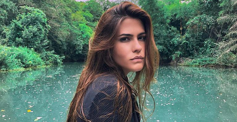 Filha de Gloria Pires aparece magérrima e confessa que tomava remédios para conquistar o corpo perfeito