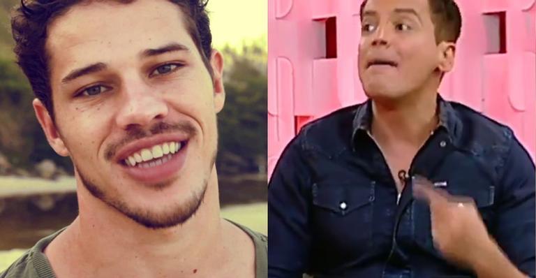 Leo Dias revela onde ocorreu a traição de José Loreto e possíveis nomes de atrizes envolvidas