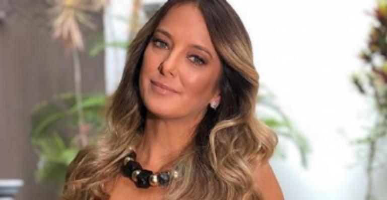 Ticiane Pinheiro lamenta comentário mal interpretado por seguidores: ''Desculpe se magoei vocês''