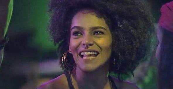 Gabriela BBB 19
