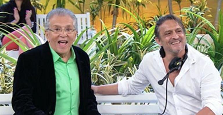Marcelo de Nóbrega afirma que será pai de trigêmeos após sofrer um infarto grave no coração
