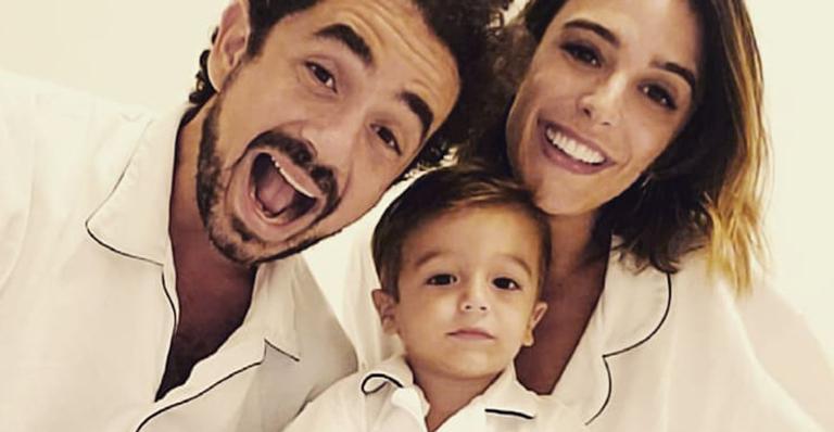 Felipe Andreoli, Rocco e Rafa Brites