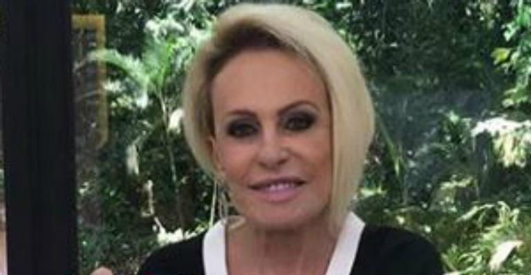 Ana Maria Braga reencontra membro da família após dias desaparecida: ''Imensa alegria!''