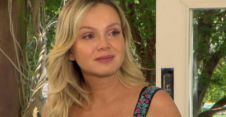 Eliana rebate seguidor que chamou criticou seus looks ''Escandalosos''