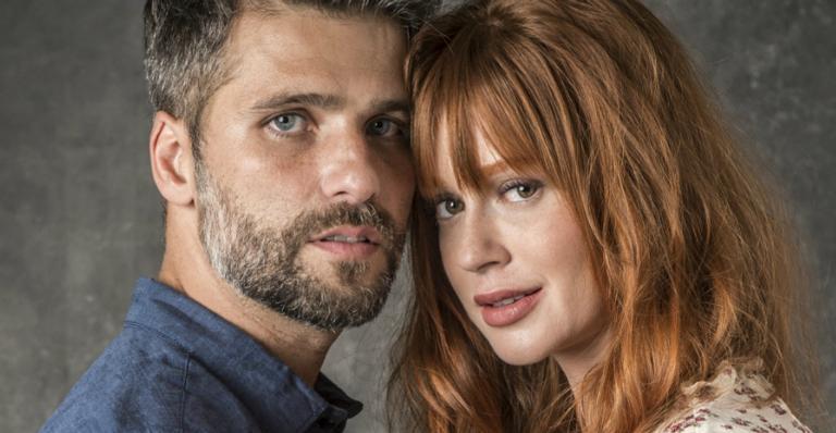 Resumo da novela 'O Sétimo Guardião': Murilo ajuda Ondina a encontrar filha
