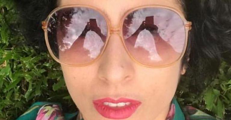 Cantora irá se afastar dos palcos e das redes sociais para descansar