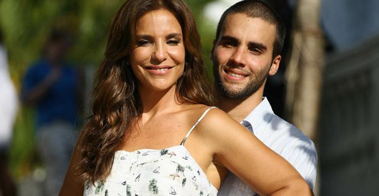 Marido De Ivete Sangalo Conta Como Eles Se Conheceram Bem