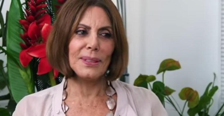 Aos 69, Mila Moreira Exibe Sua Boa Forma Em Resort De Luxo