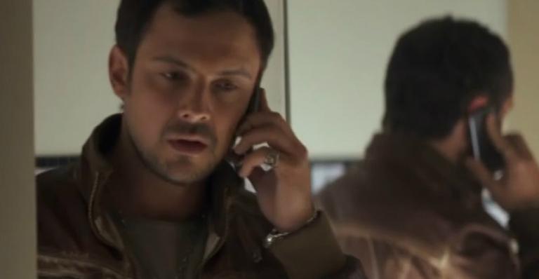 Sérgio Guizé como Chiclete em 'A Dona do Pedaço'