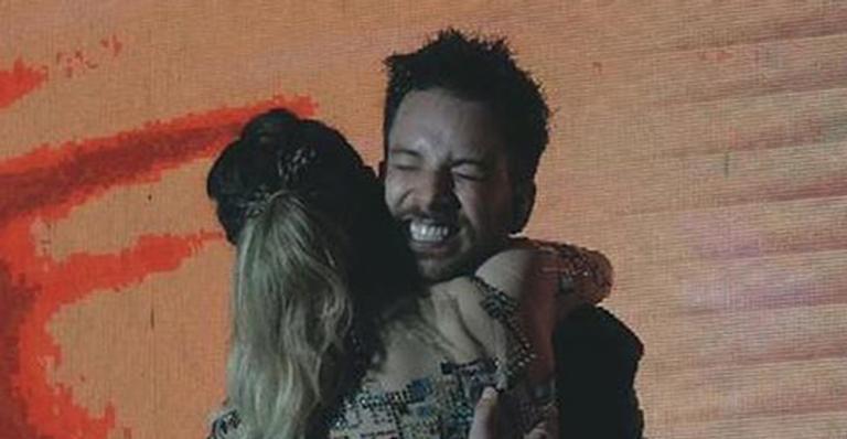 Após comoção em show, dupla falou sobre retorno: ''Nossa conexão apenas se fortaleceu''