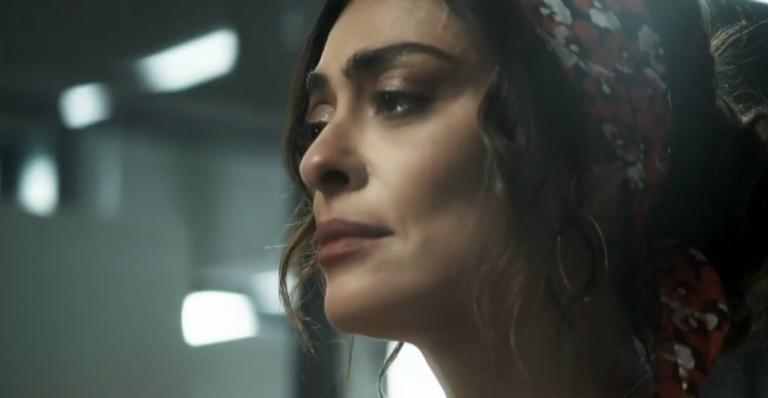 Juliana Paes como Maria da Paz em 'A Dona do Pedaço'