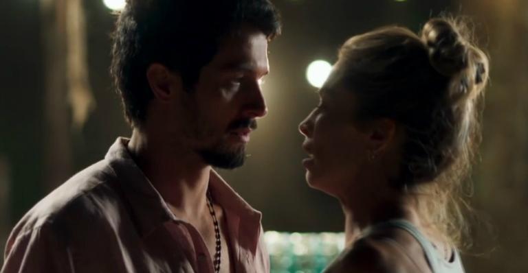 Caso de amor entre Paloma e Marcos será revelado e destrói relações; entenda